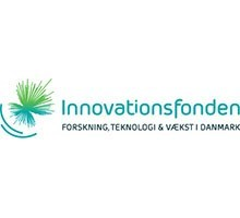 Innovationsfonden logo